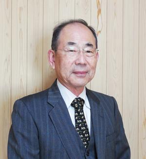 神奈川県木連会長のプロフィール写真