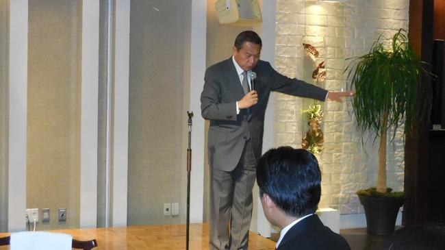 神奈川県木連総会の写真8