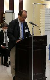 神奈川県木連第70回通常総会の写真5