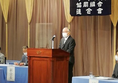 神奈川県木連第70回通常総会の写真7
